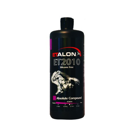 ETALON 2010 - univerzálna leštiaca pasta ukončovacia 250g