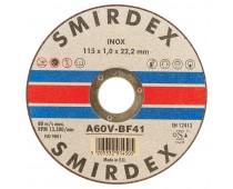 SMIRDEX 914 REZNÝ DISK INOX 230X2,0X22,23