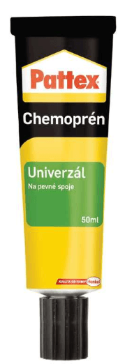 1430134 Pattex Chemoprén Univerzál
