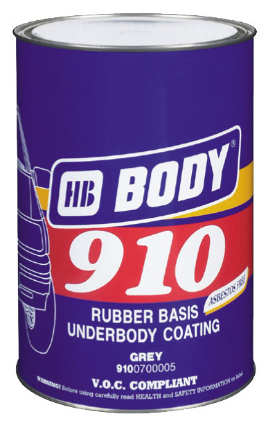 HB BODY 910 5kg