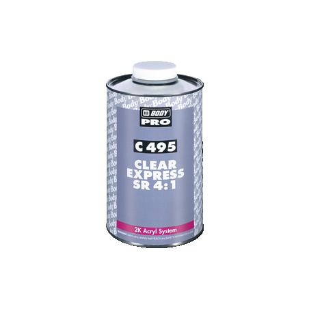 HB BODY 495 SR 4:1 akrylový lak 1L