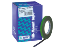 HB Body lepiaca páska obojstranná 10mmx5m