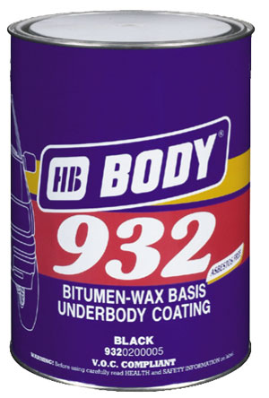 HB BODY 932 4L