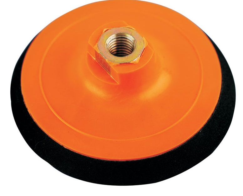 Smirdex 944 úchytný kotúč polyuretánový 115mm