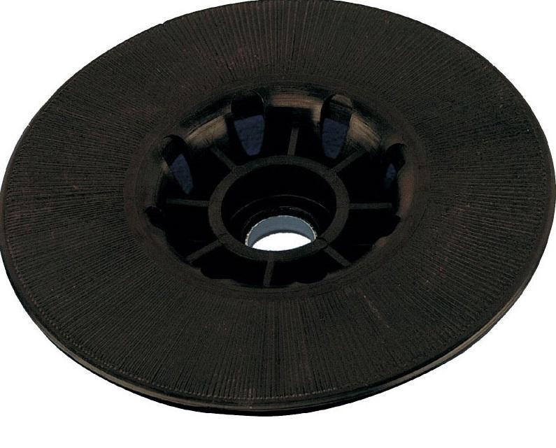 Smirdex 939 úchytný kotúč plastový 115mm