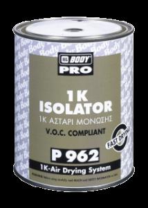 HB BODY 962 izolátor 1L