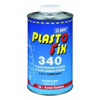 HB BODY plastofix 340 - základ na plasty 1L