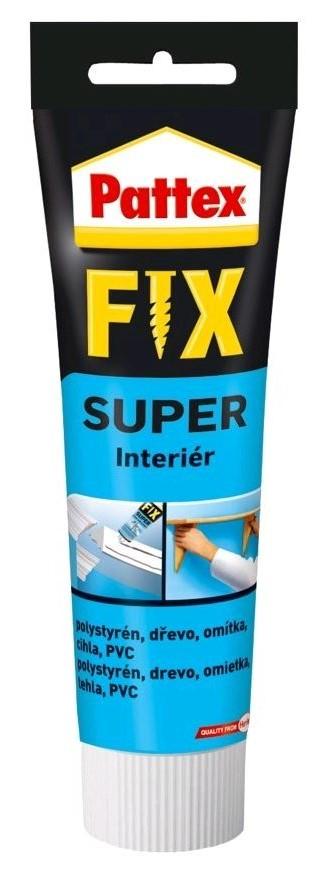 1438722 Pattex Super Fix PL50