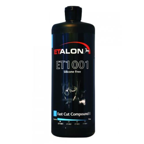 ETALON 1001 - brúsna leštiaca pasta hrubá 250g