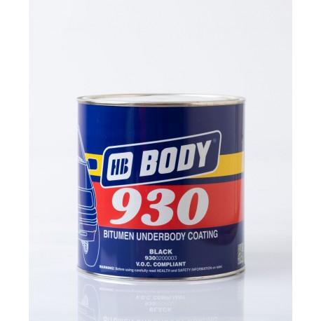 HB BODY 930 1KG