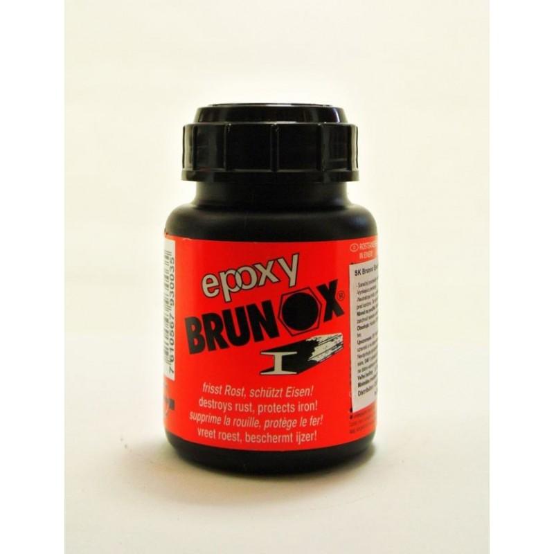 BRUNOX EPOXY - ODSTRAŇOVAČ HRDZE 100ML