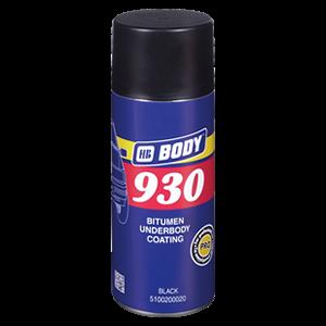 HB BODY 930 sprej 400ML