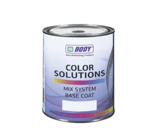 HB BODY BASECOAT PIGMENT DO METALÍZY MIX 315-R 0,5L