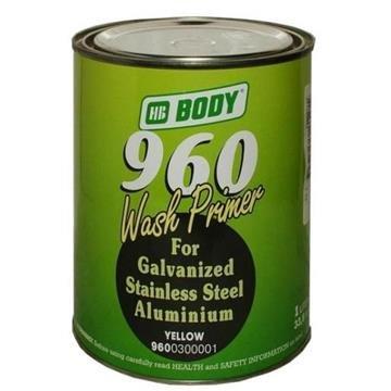 HB BODY 960 wash primer - reaktívny základ 1L