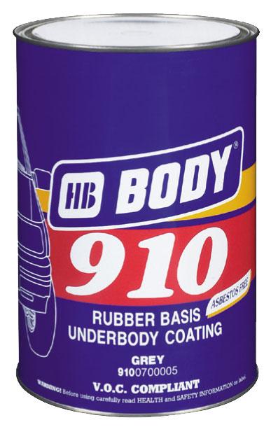 HB BODY 910 1kg