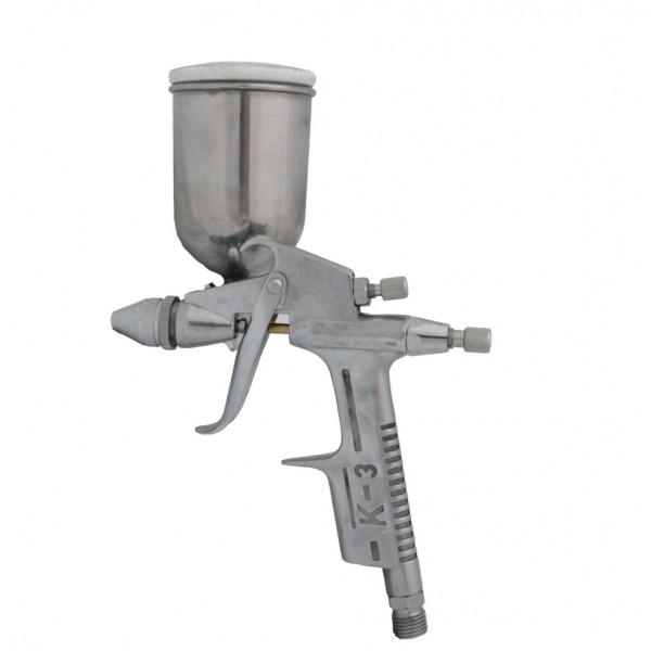 Escal Striekacia pištoľ malá s bočnou nádobou HP - tryska 0,5mm