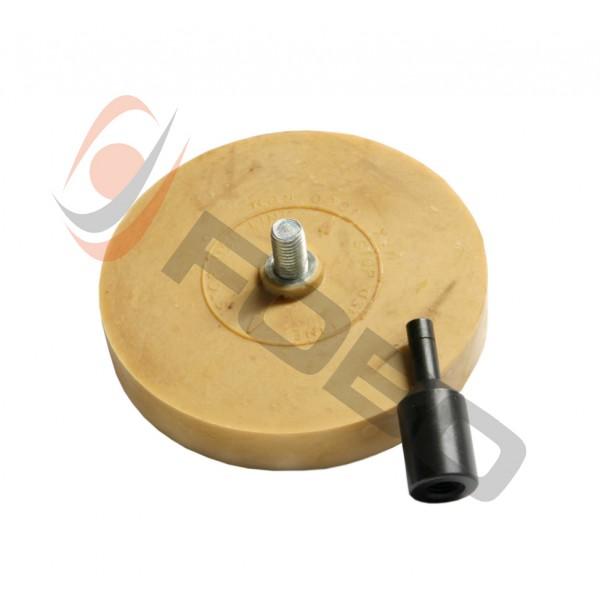 Escal kotúč na odstránenie fólii s adaptérom