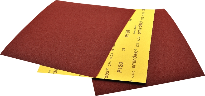 Smirdex 275 brúsny papier univerzál P100