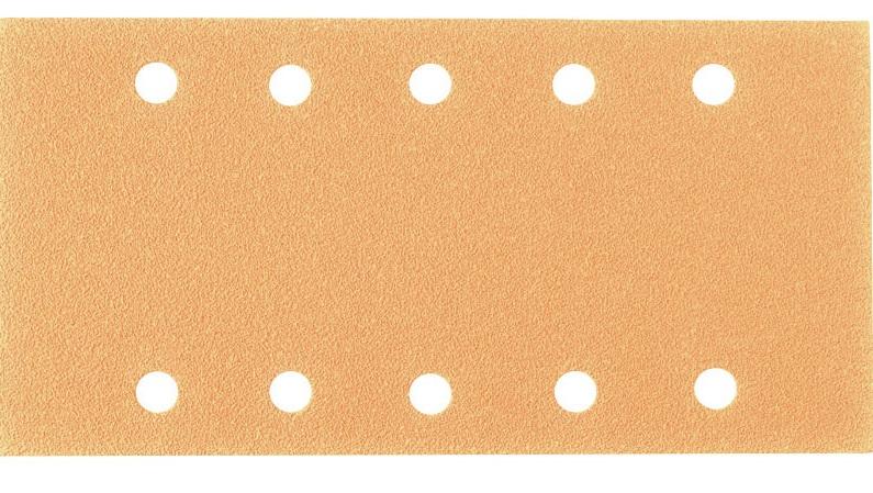 Smirdex 820 obdĺžnik 115x230mm  10 dier P150