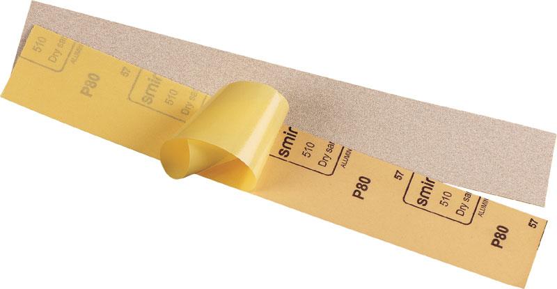 Smirdex 820 samolepiaci  obdĺžnik 70x445mm bez dier P220