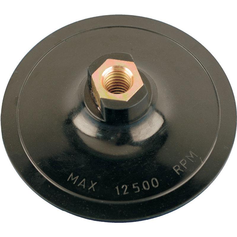 Smirdex 946 úchytný kotúč plastový 115mm