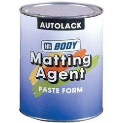 BODY Matovacia pasta 1L Matingagent 800
