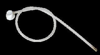 HB BODY plastová hadička 60cm